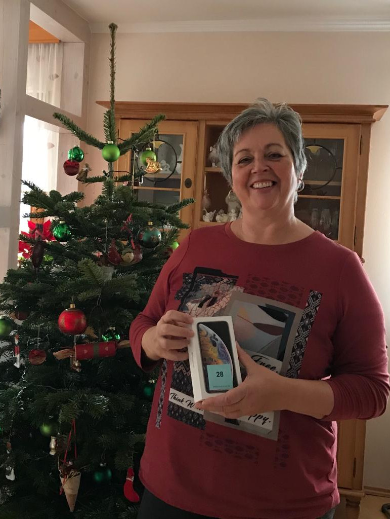 2019 Christbaum iPhone Martina Kocher komp
