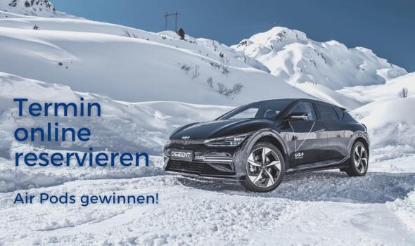 Für den Winter gut gerüstet